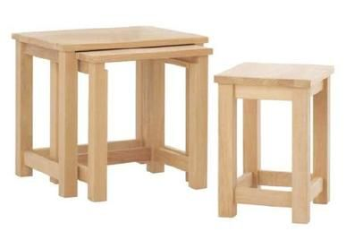 Lincoln Nest of Tables