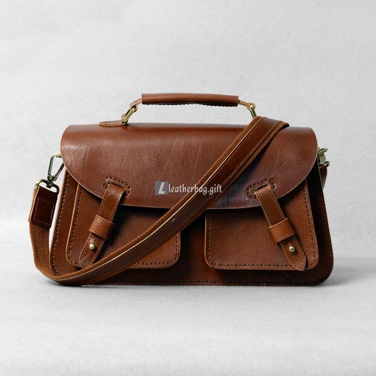Designer Leather Handbags Stylish Shoulder Bag