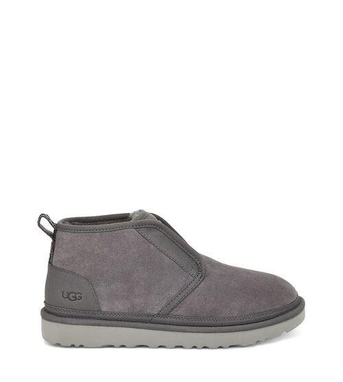 3d329d98dbb UGG Men's Neumel Flex Wool Blend In Dark Grey, Size 8 in 2019 ...