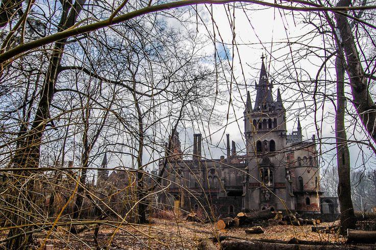 Przystanek Wrocław: Opowieść o śląskim Kopciuszku