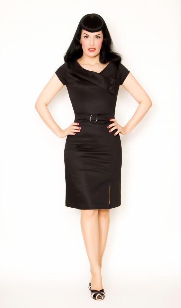 Vanessa Dress, $92
