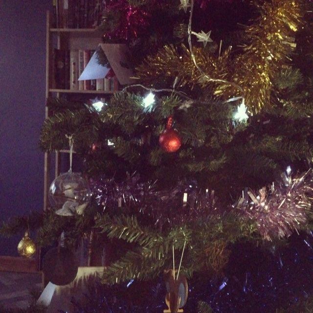Xmas Christmas Christmastree Lights Fairylights