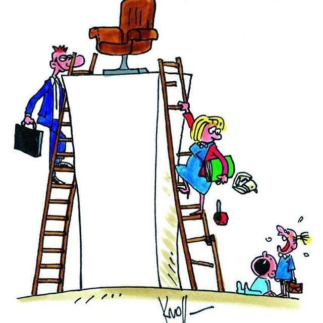 Essa imagem representa a desigualdade social que as mães vivem diariamente, o dilema entre ter/querer trabalhar e deixar seus filhos desamparados porque não tem apoio social.  Até quando teremos que viver dessa forma? Até quando?? #temosquefalarsobreisso #desabafosanonimos #chegadepreconceito #maternidade #maternidadereal