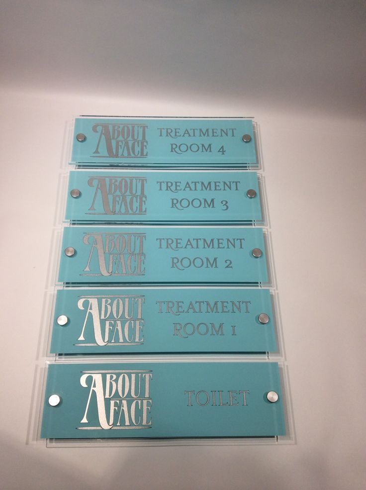 Office door signs with logos //.de-signage.com & 248 best Office Door Signs for Your Business images on Pinterest ...
