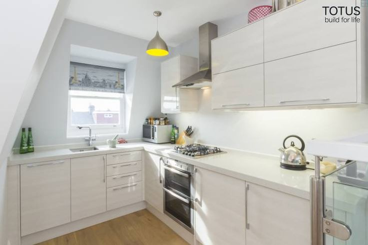 Modern Keuken door TOTUS