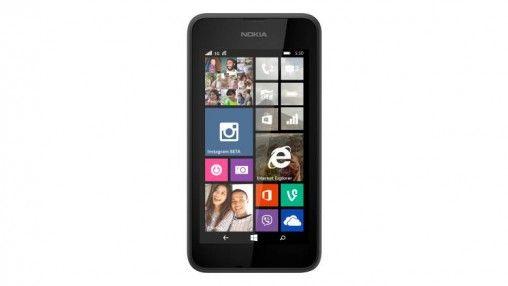 Desconto de R$151,62para comprar o Nokia Lumia 530. Cupom válido até o término do estoque da loja Microsoft Store.