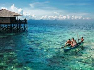 Penang, or Pilau Pinang (Beetlenut Island). Beautifully situated between Sumatra and the Malayan Peninsula and along the Strait of Malacca.