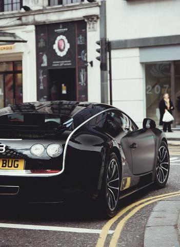 #Bugatti #Veyron #SuperCar
