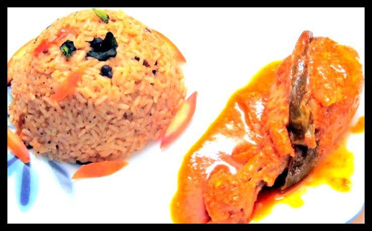 Nawabi Lucknowi Chicken - Mera Wala Dabba