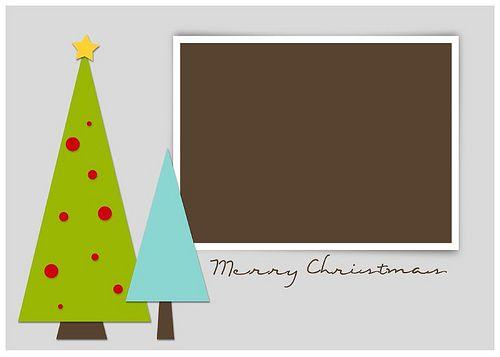 29 best Seasons greetings images on Pinterest Free christmas - free xmas card template