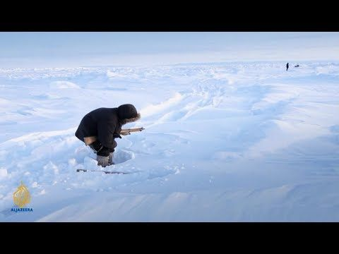 The Battle for the Arctic - Top Documentary Films
