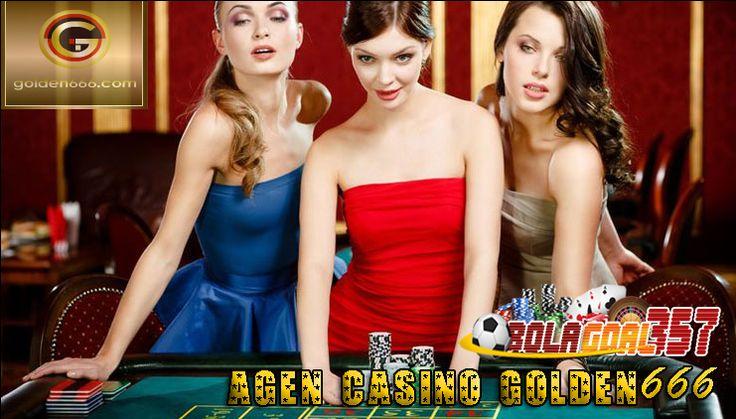 Golden666 website permainan Live Casino terbesar di Asia. Situs ini menyediakan segala jenis permainan casino online, di situs ini anda bisa mendapatkan pengalam bermain casino online yang sangat fantastis, dengan kenyamanan bermain yang lebih daripada game di situs-situs lain.