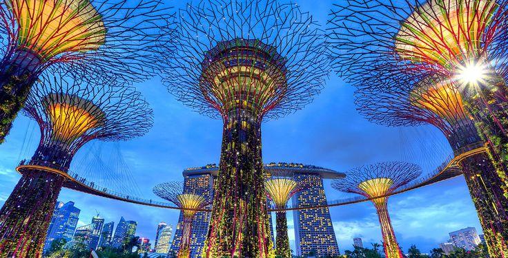 Singapore   Voyage Privé: soggiorni di lusso, offerte esclusive