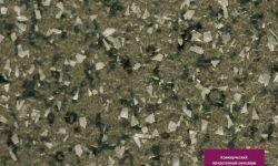 Covor pvc trafic Intens gri linoleum eterogen Acczent Terra Tarkett CH 235 27