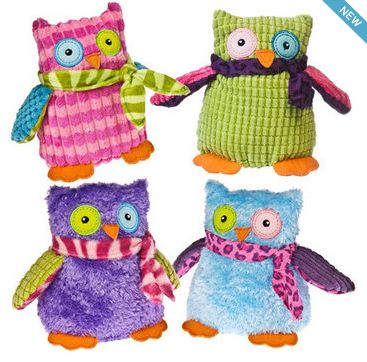 Mary's Owl from Mary Meyer  Available now at Bobangles.  #MaryMeyer #plush #toy #kids #cute #Australia #owl