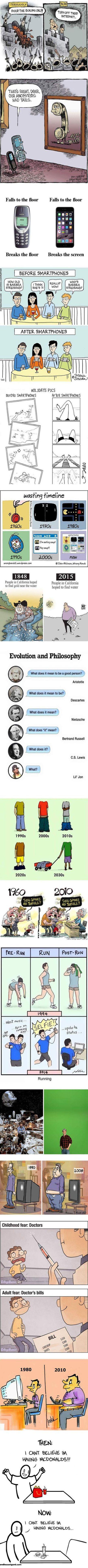 16 Ideas Funny Ilustrations Comedy Lol