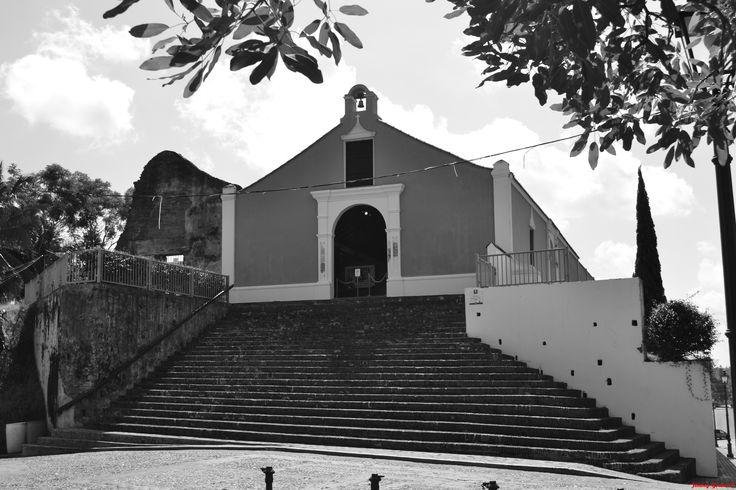 Porta Coeli church, San Germán Puerto Rico