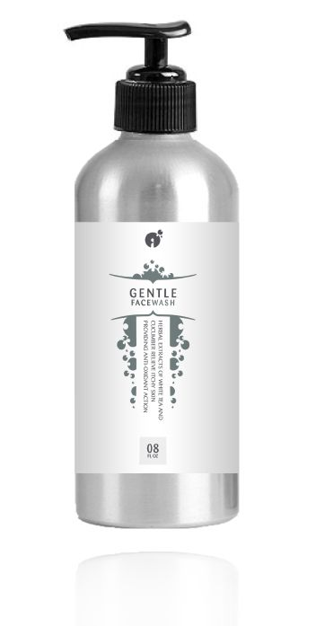 Gentle Face Wash https://www.reverta.com/gentle-face-wash-for-rosacea.html