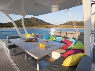 MAVERICK - Sunreef Yachts Charter - Sailing catamaran for charter - Luxury yachts charter - Holiday cruise