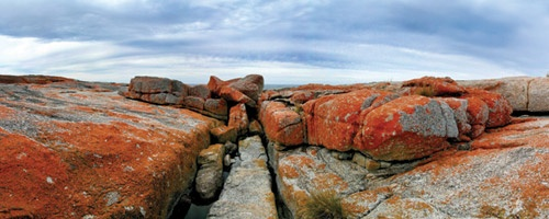 Bicheno - Bay of Fires