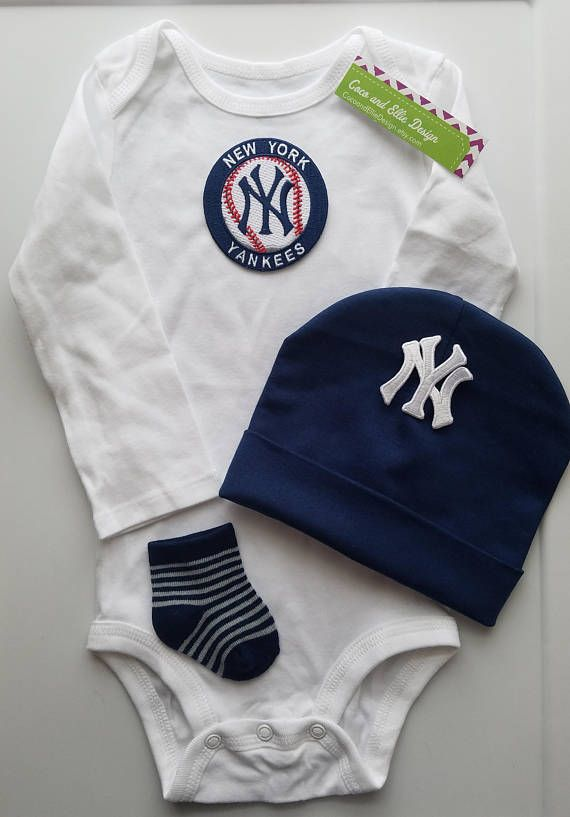 70271233c new york yankees baby outfit-yankees outfit for newborn,ny yankees take  home outfit-baby yankees baseball outfit/