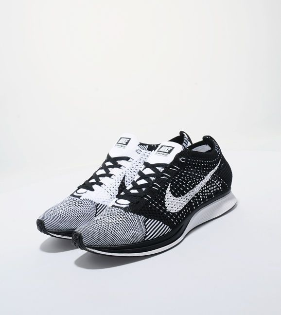 Buy  Nike Flyknit+ Racer - Mens Fashion Online at Size?