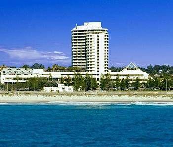 Rendezvous Grand Hotel Perth Scarborough, Scarborough | Check-in.com.au