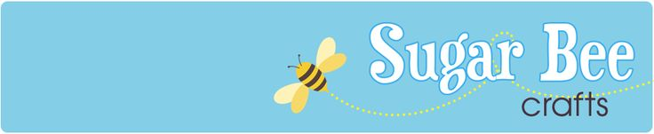 review by Mandy from Sugar Bee Crafts