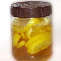 KANITLI! Parazitlerin temizlenmesi için limonla...