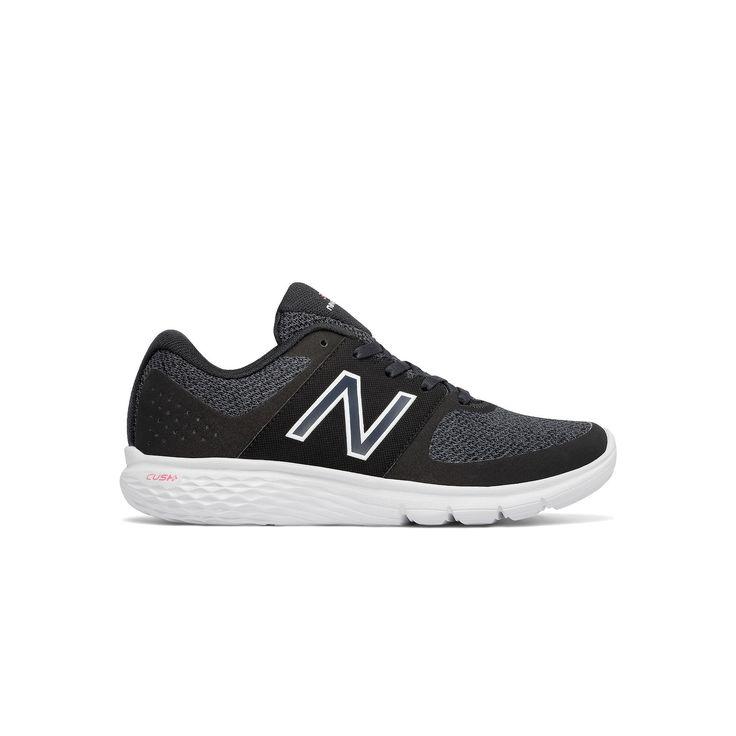 New Balance 365 Cush+ Women's Walking Shoes, Size: 6.5 Wide, Silver