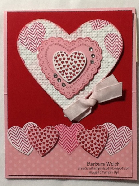 527 best images about Heart Cards – Lovely Valentine Cards