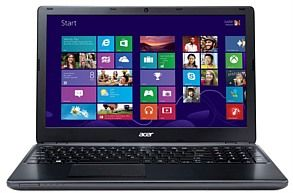 "Acer NX.M81SA.003 15.6"" Notebook 