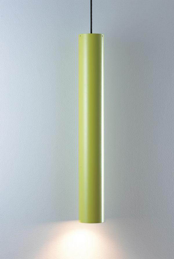 SoLong by Anne Krogh. Lime Ø 110 mm x h: 800 mm