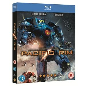 Pacific Rim (2 Discs) (With UltraViolet)
