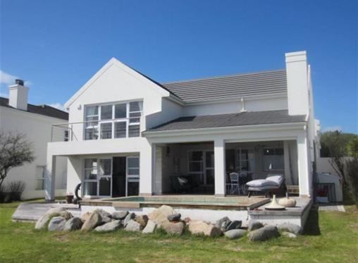 4 Bedroom House for sale in Shelley Point, St Helena Bay R 4 495 000 Web Reference: P24-101325811 : Property24.com