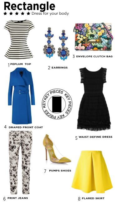 18 Best Fashion For The H Body Shape Images On Pinterest Body Forms Body Shapes And Petite