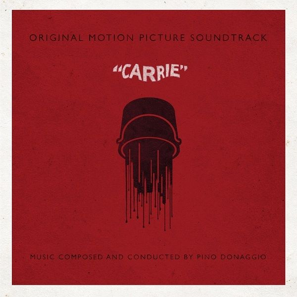 Carrie (1976) (OST)