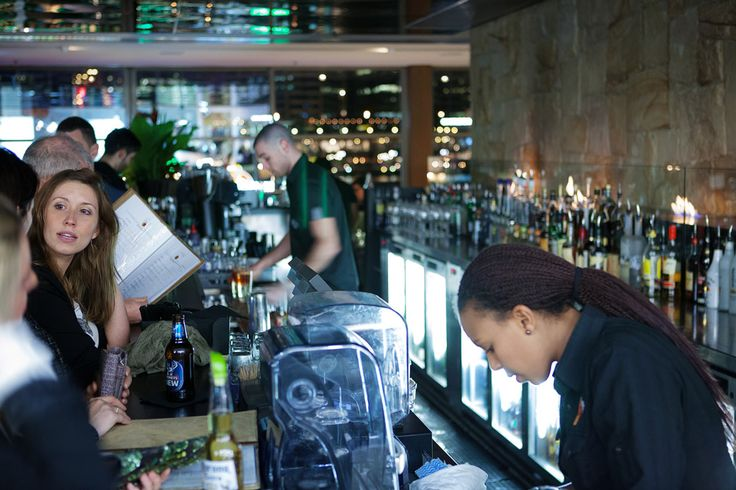 Our restaurants have great bar staff and service. Call and make a booking at Darling Harbour or Brighton Le Sands Hurricane's Grill restaurants now.