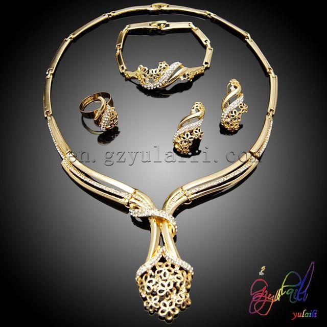 Toptan takı seti altın 18 k altın kaplama ağır hint moda kristal 2016 kadın düğün afrika gelin takı seti, m.turkish.alibaba.com adresindeki çay seti - yemek takımı kategorisinde.