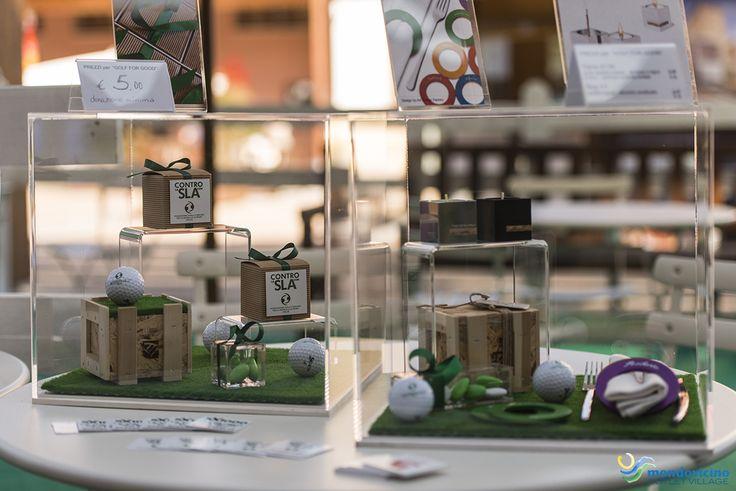 Golf for Good - Fondazione Vialli Mauro