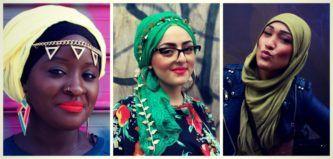 véu para mulheres muçulmanas dicas