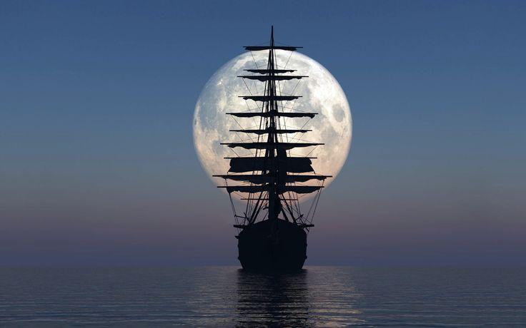 Old Ships At Sea Download Wallpaper Ships Sailing Ship