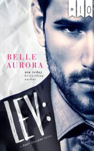 #10 Lev by Belle Aurora