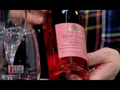 Cheers to Valentine's Day and our wine event!
