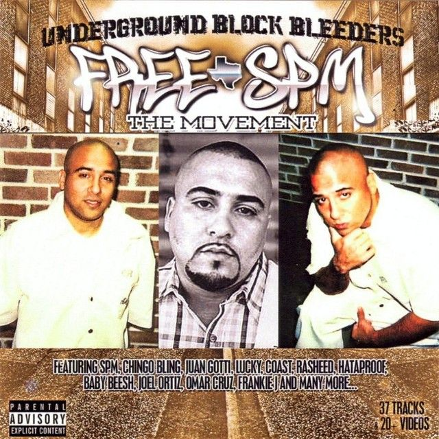 South Park Mexican on Spotify