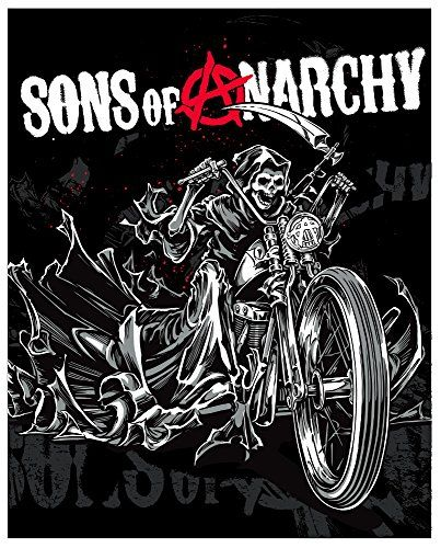 Berühmt Pin by Paige Wiker on Sons of Anarchy in 2018 | Pinterest | Sons &HM_05