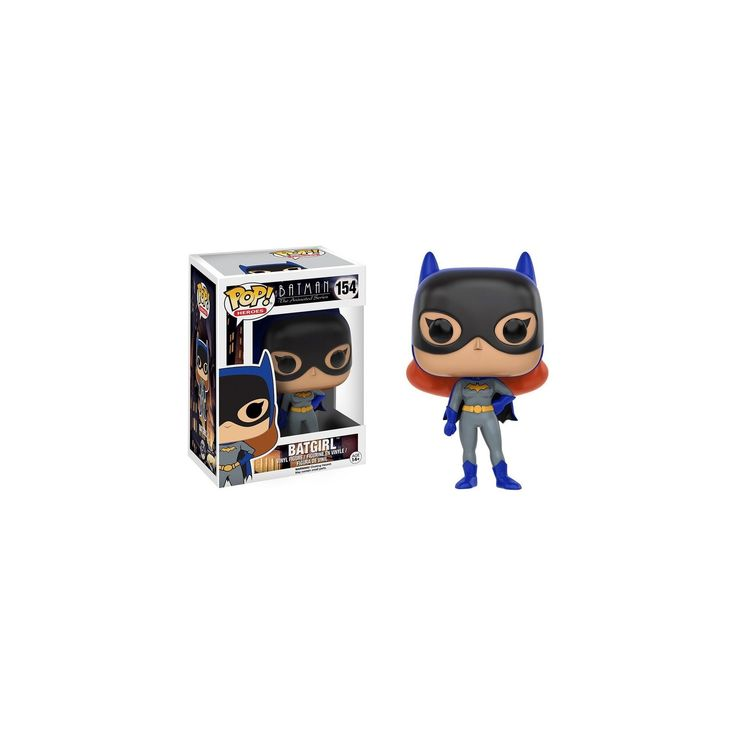 Funko Pop! Batman the Animated Series - Batgirl Figure