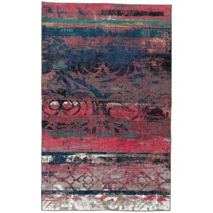 Mohawk Home Strata Eroded Area Rug