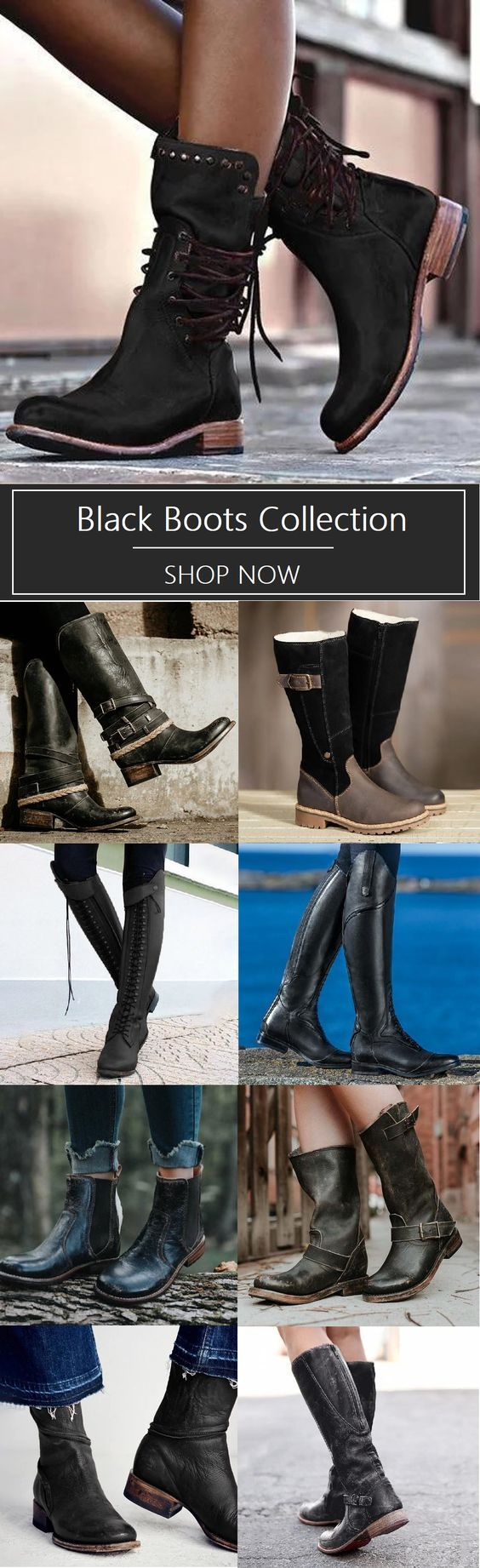 Hot Sale Boots Shoes& #SALE $25~$70 Only!SHOP NOW>> Pick One for Your Coming Spring.
