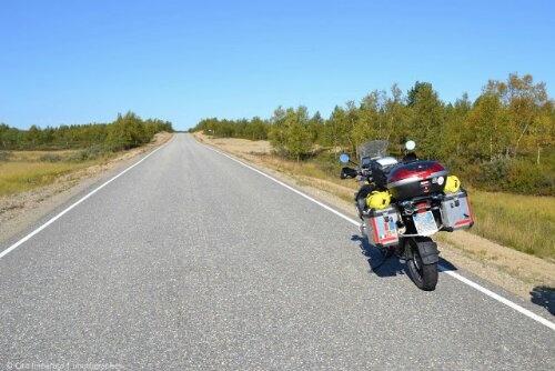 Il mototurismo secondo me...